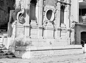 La Fontana dei Tre Cannoli - Avellino