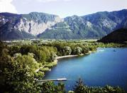 Des paysages à couper le souffle à Levico Terme - Levico Terme