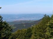 Valdarno tra i monti del Chianti - Valdarno