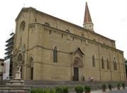 A beautiful art and cultural city - Arezzo
