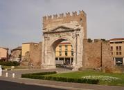 Fare shopping in Italia, Rimini - Rimini