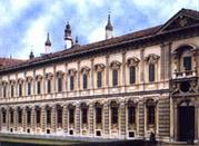 La Certosa di Pavia, un'abbazia di rara bellezza.  - Pavia