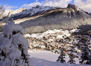 Des vacances à la montagne à Bellamonte - Bellamonte