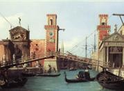L'Arsenale di Venezia - Venezia