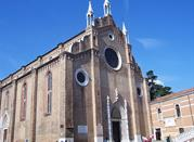 Santa María Gloriosa dei Frari - Venezia