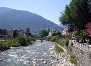 Val Passiria, Merano - Val Passiria