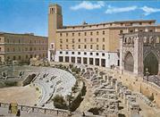 A trip in Lecce: the