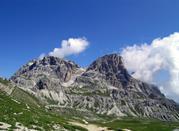 San Candido und die Blassen Berge - Val Pusteria