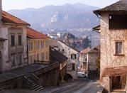Legro – il paese dipinto - Orta San Giulio