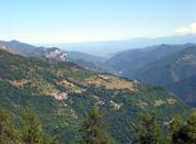 Agréables séjours dans la Vallée Maira - Valle Maira