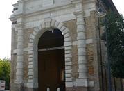 Puertas de Ravenna: curiosidades de Porta Sisi - Ravenna