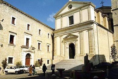 Veduta di Piazza Duomo
