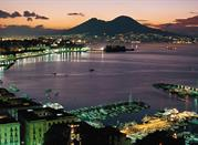 Naples, the queen of the South - Napoli