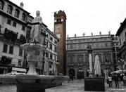 Verona's Piazza delle Erbe - Verona