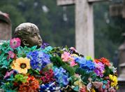 Cementerio Monumental  - Milano