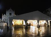 Abends in Florenz - Firenze