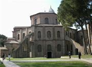 San Vitale Basilique (Ravenna)