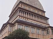 Turin at a glance: la Mole Antonelliana - Torino