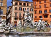 Plaza Navona - Roma