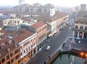 Un'eredità medievale - Ferrara