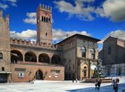 Bologne, art et goût au cœur de l'Italie - Bologna