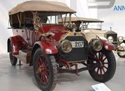 Turin, the city of motors: the vintage car museum - Torino