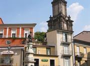 Avellino, importante città storica - Avellino