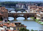 Florencia a pie - Firenze