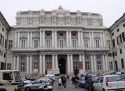 Génova a pie - Genova