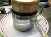 Ein »bicerin« im Café AL BICERIN - Torino