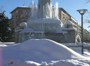 Cuneo, capoluogo della provincia