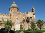 Cattedrale di Palermo - Palermo