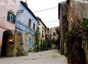 Calacata – la doppia vita del borgo medievale - Calcata