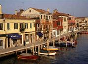 A little Venice: The Isle of Murano - Venezia