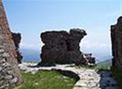 Genua - Panoramischer Spaziergang bei den Festungen - Abano Terme