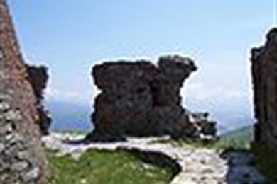 Forte Diamante (Genova)