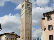 Provincia di Pordenone, circundada de belos lugares com esplendida natureza -