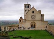 Asís y su secreto  - Assisi