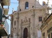 Ragusa, esplendida cidade siciliana - Ragusa