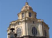 Chiesa di San Lorenzo - Torino