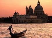 Una città molto romantica… - Venezia