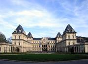 Valentino-Schloss - Torino