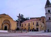 Benevento, città sannita - Benevento