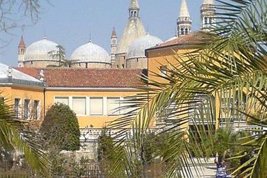 Il giardino botanico di Padova
