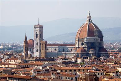 Centro Firenze