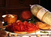Handwerk und Köstlichkeiten - Abbadia Cerreto