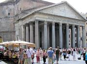 The Pantheon - Roma