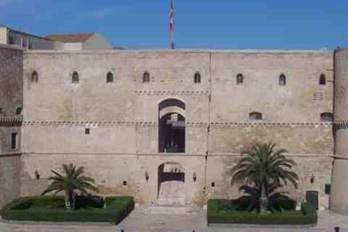 Castello Argonese