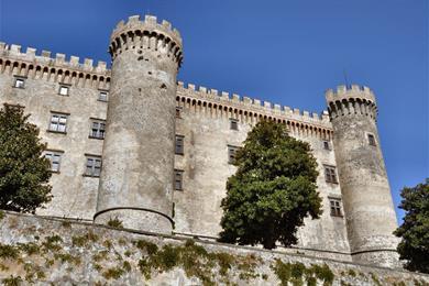 Castello di Odescalchi