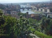 Piazzale Michelangelo - Firenze